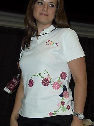 Sizzix Shirt