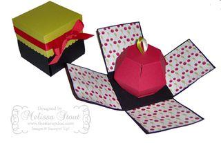 Cherry Explosion Box