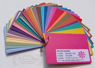 2009cardstocksampler
