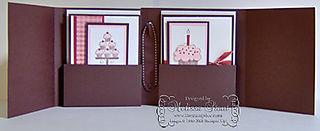 Cupcake Box cards