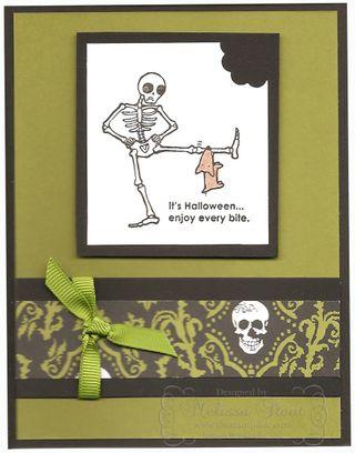 Halloweenbite
