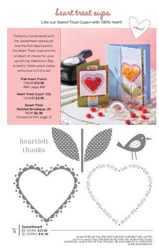 Hearttreatcups