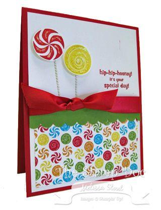 Lollipopcard