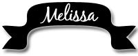 MelissaSignature