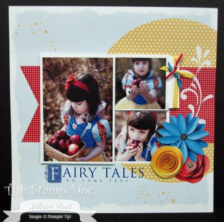 Fairytalespage