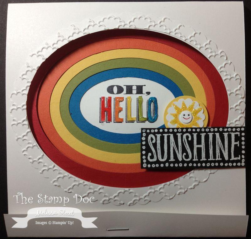 Rainbowcard