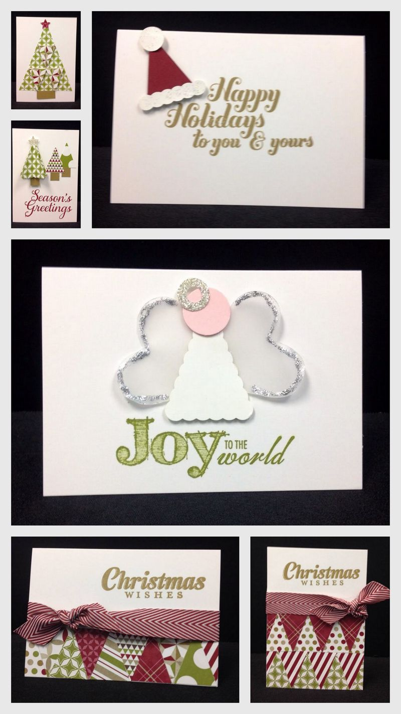 Mommy & Me  Cards