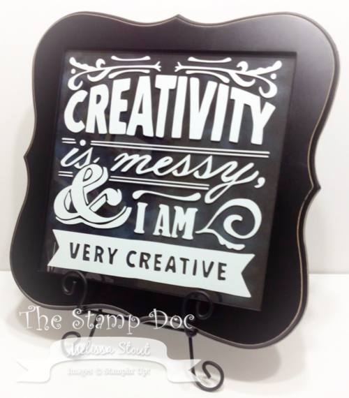Creativityframed