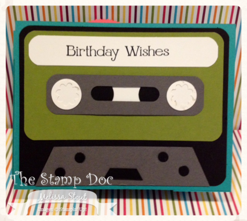 Cassette
