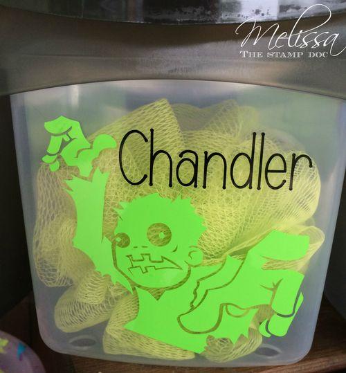 Chandlercaddy