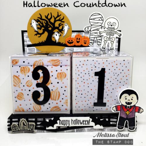 HalloweenCountdown