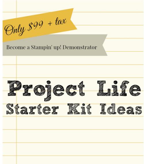 Projectlifestarter