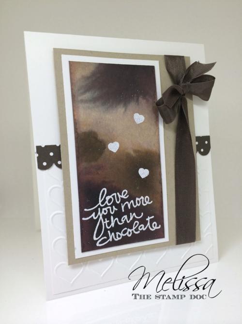Chocolatemojo