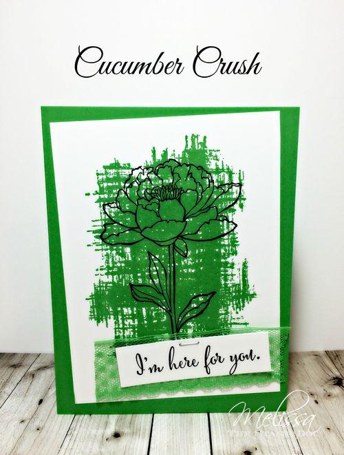 Cucumbercrush