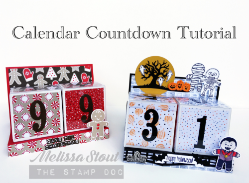 CalendarCountdownTutorial