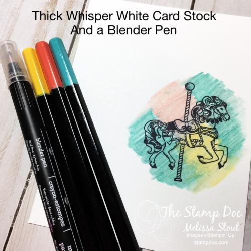 blenderwatercolor