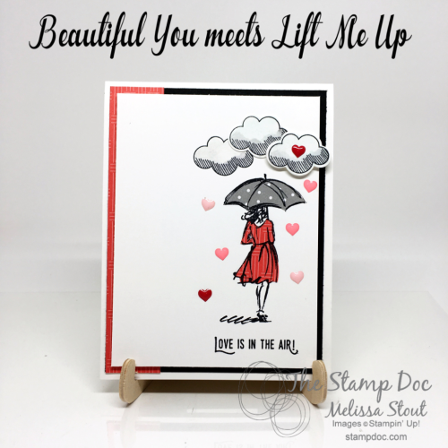 Beautiful You and Lift Me Up