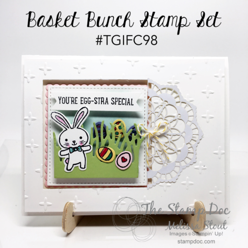 Basket Bunch TGIFC98