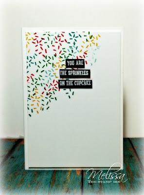 Sprinklescase